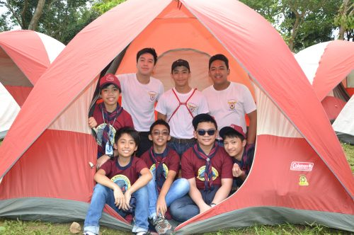 MunnarTentCamps-Youth Camping