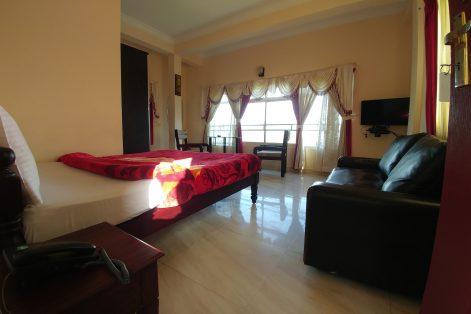 PeriyarResidency Delux Room2